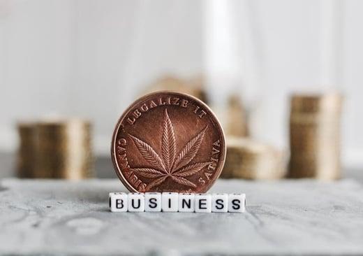 Cannabis payment processing lets dispensaries go cashless.