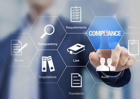 High risk merchant accounts must meet PCI Data Security Standards