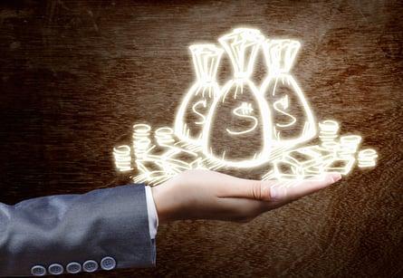Get quick cash through merchant cash advance financing with your merchant account.