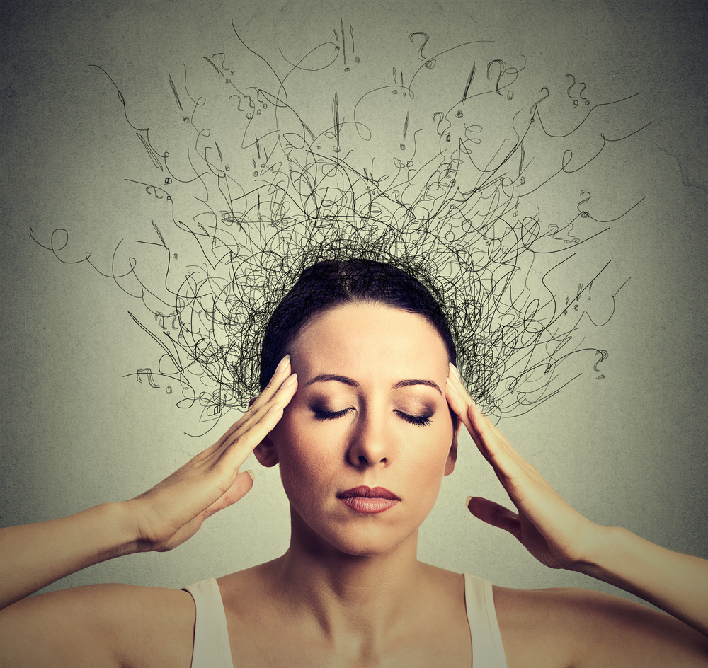 Having your merchant account shut down is stressful.  What can you do?