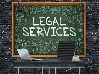 Ancillary business such as cannabis legal services find it hard to get payment processing.