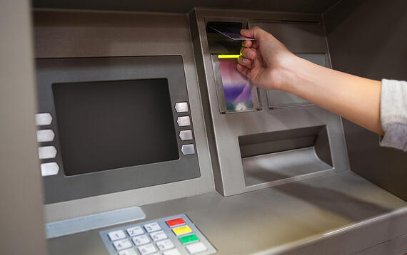 Are cashless ATMs the next target for Federal