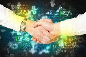 Find your trusted partner in payment services for your business.