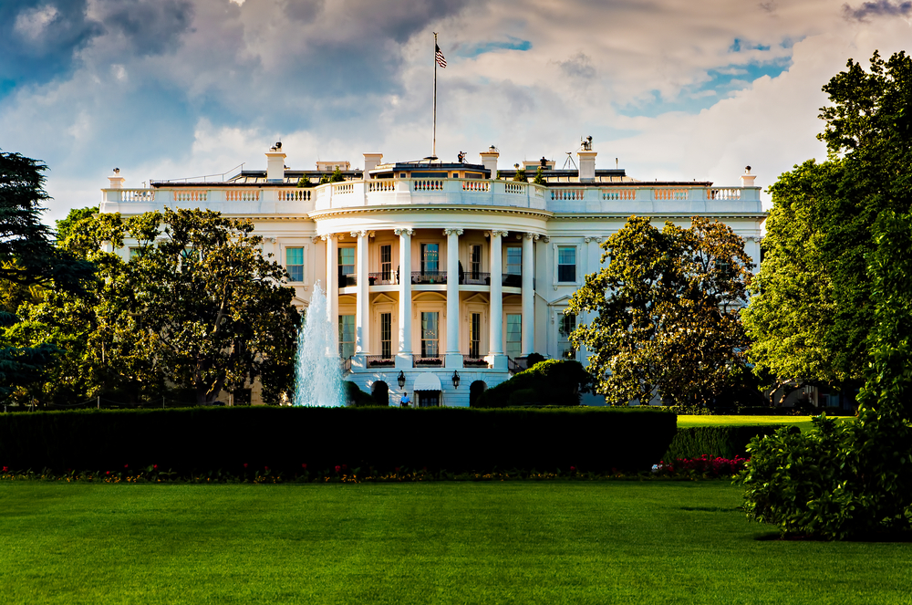 The White House puts a 60-day hold on Hemp Final Rule.