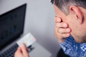 Credit card fraud hits eCommerce businesses the hardest - what can you do?