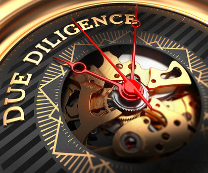 Due Diligence is so important for managing your chargebacks and your high risk merchant account.